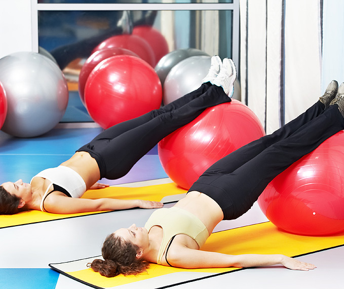 City Physio Sheffield - Pilates